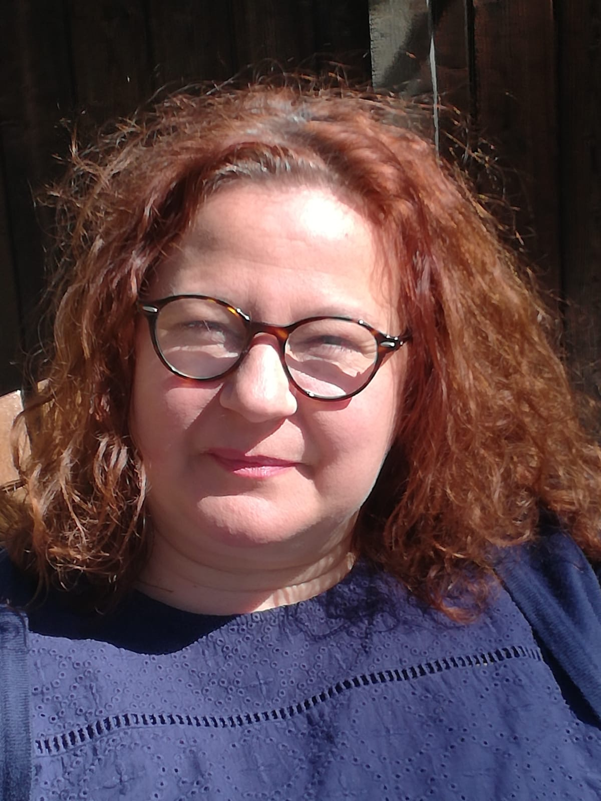Anja Kupitz