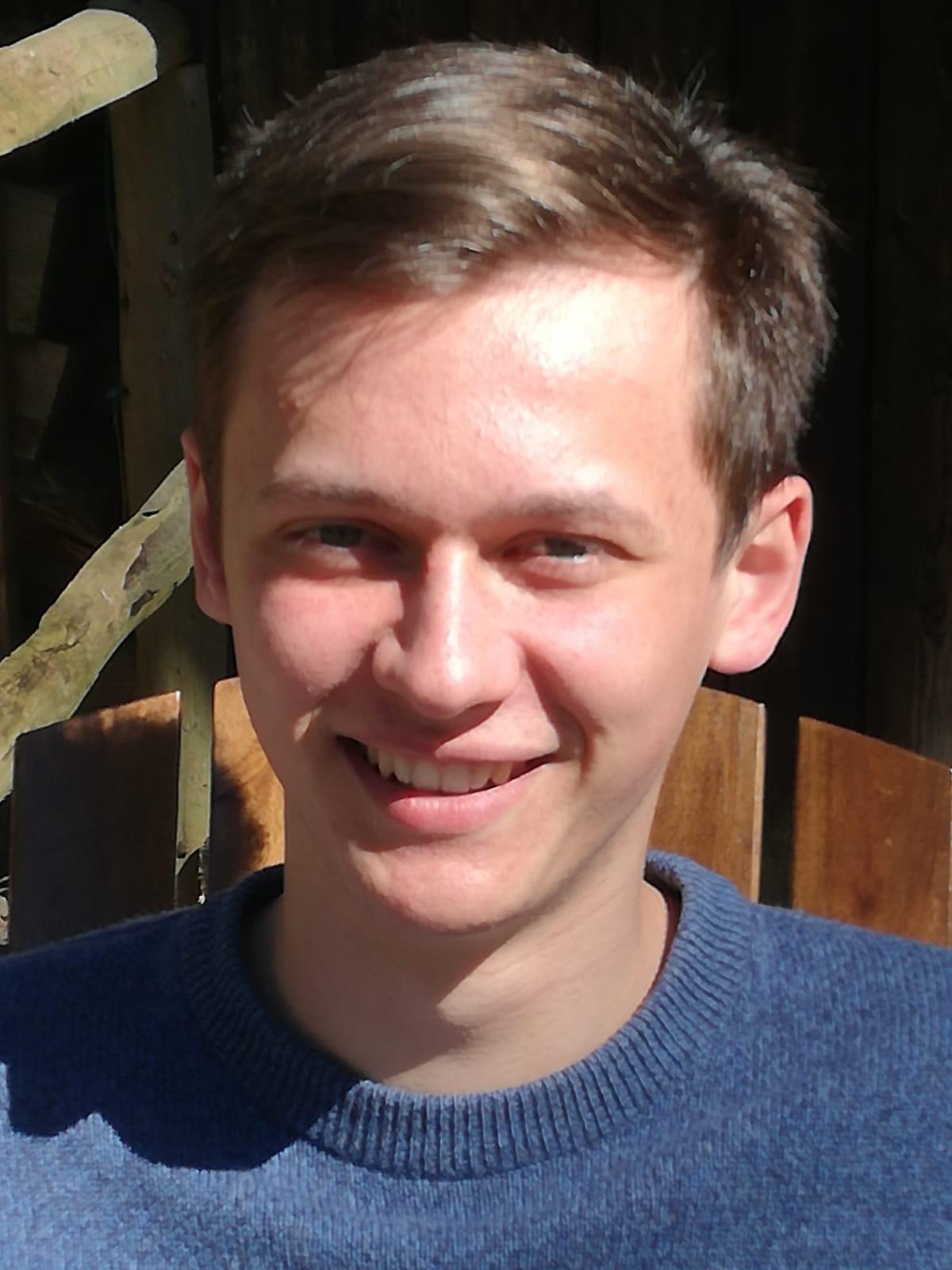Finn Kupitz