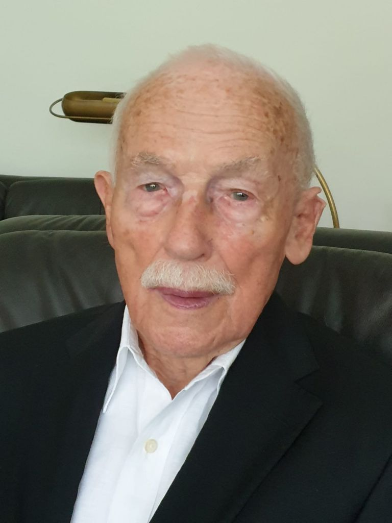 Arnold Cordes