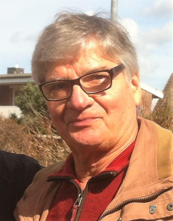 Dieter Wohlfeil